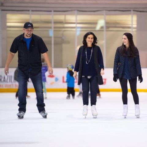 Lace Up Your Skates Year-Round at the Skating Club of Wilmington