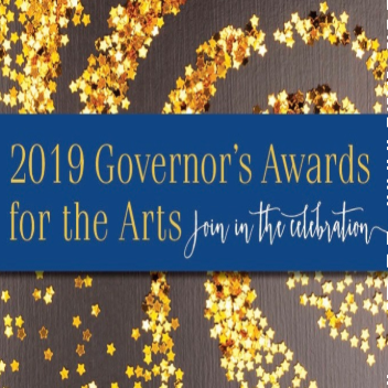 2019 Governor's Awards for the Arts