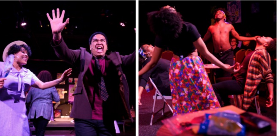 """City Theater Company Takes You in Search of """"The Real"""" with """"Passing Strange"""""""