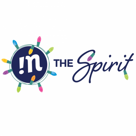 IN the Spirit December 20 at The Mill