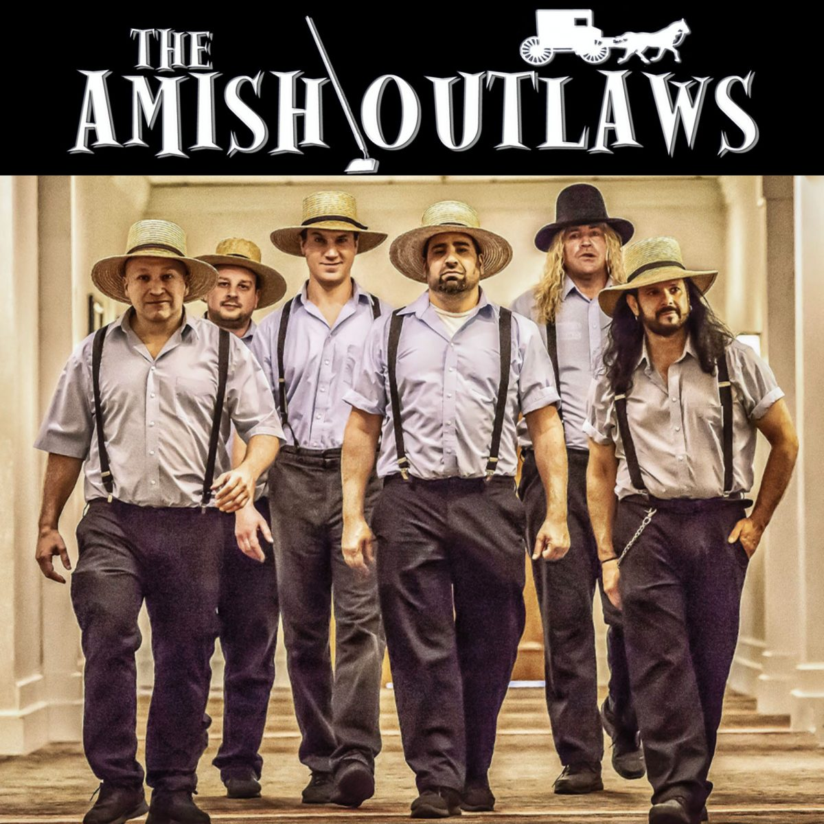 amish outlaws pic for fare harbor
